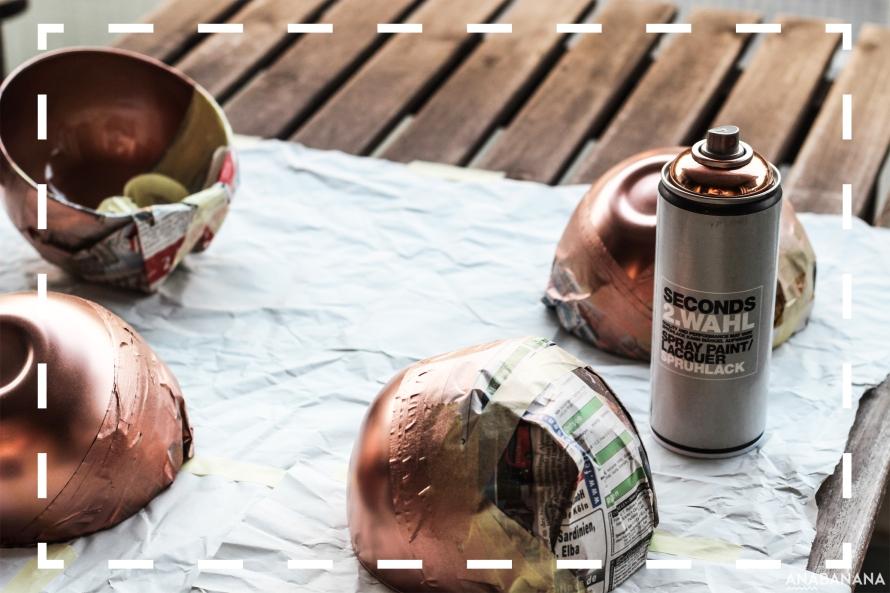 Glasschale Bronze DIY _ 08