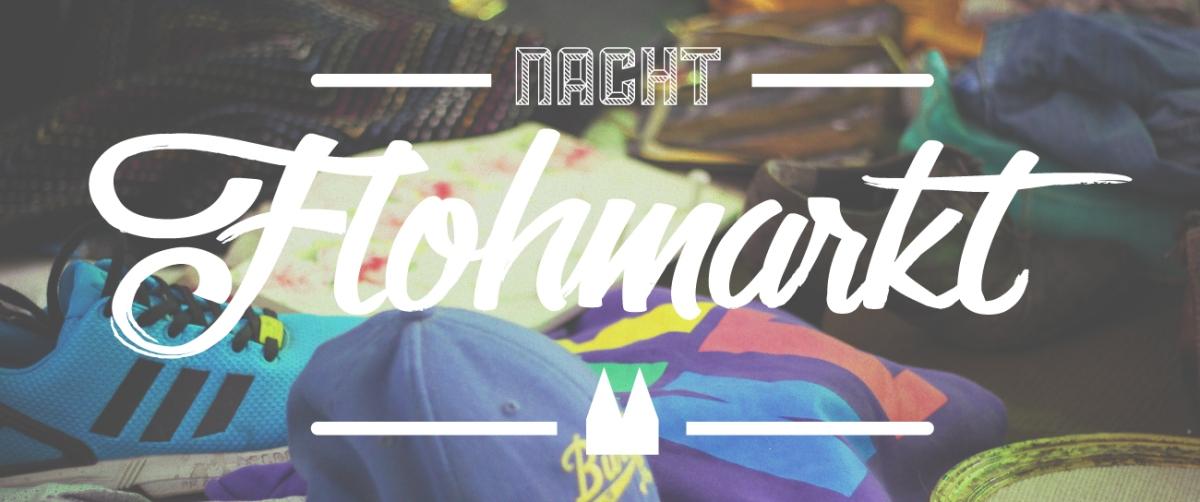 Der Trödelhändler und der Hipster - Ein Abend auf dem Nachtflohmarkt