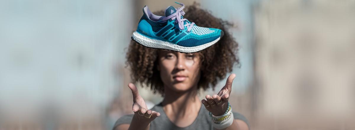 ON FEET 2016 – Leicht, leichter, Adidas