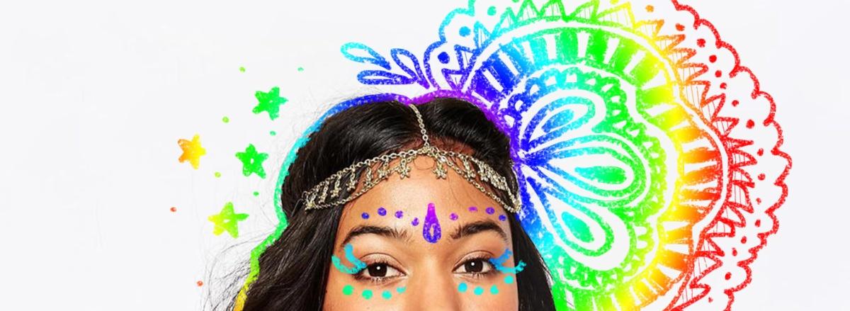 SUMMER LOOK: Hippie Di Hop à la Coachella