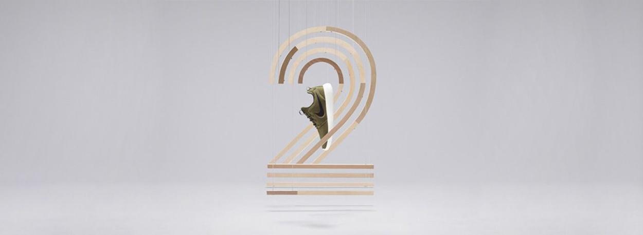 Nike Roshe Two Release