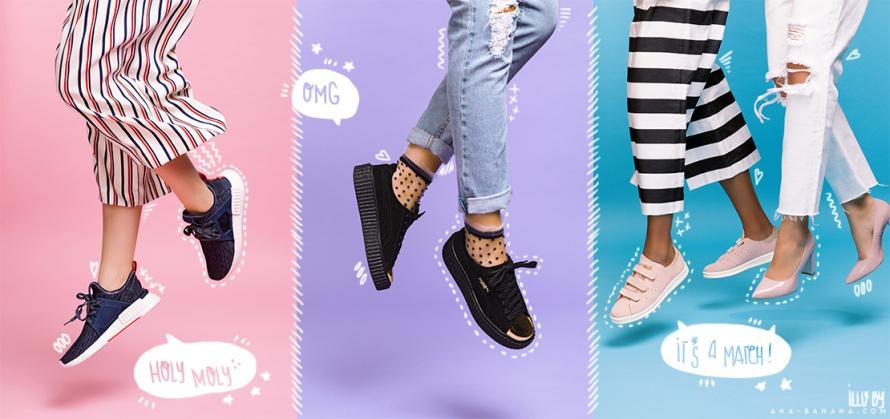 onygo shop eroeffnung sneaker store girls blog
