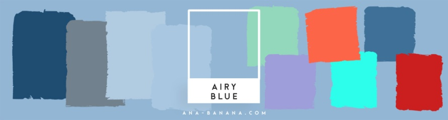 pantone farben herbst winter 2016 2017 airy blue inspiration farbkombination