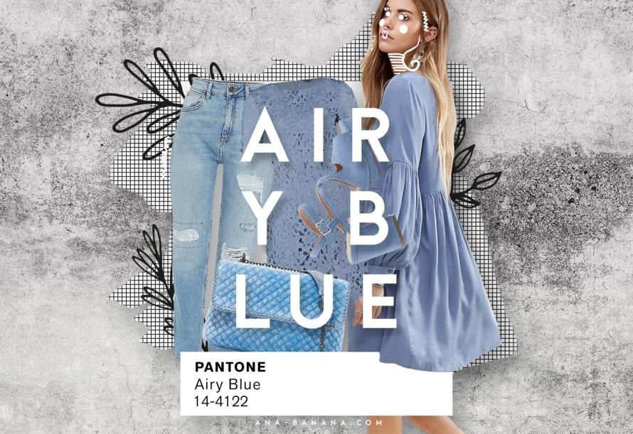pantone farben herbst winter 2016 2017 air blue inspiration