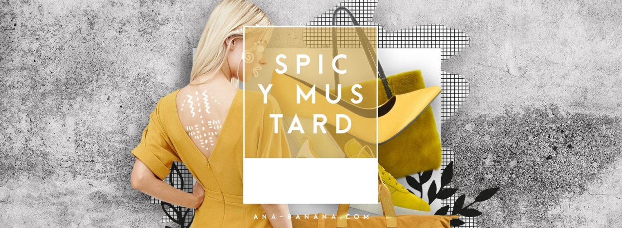 pantone farben herbst winter 2016 2017 spicy mustard inspiration