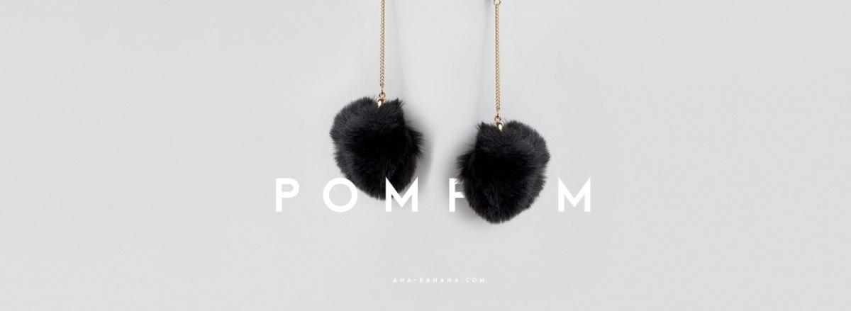 DIY: Zeig mir deine Pom Poms
