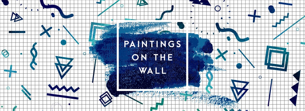 DECO INSPO + FREEBIE: Bilder und Bilderrahmen an die Wand
